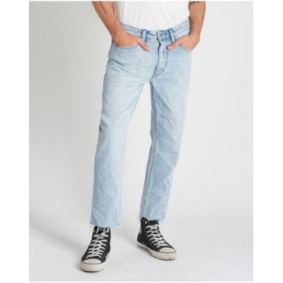 Abrand Men's A Chopped Straight Jean Sessions - Jeans New Look TXEZJSG