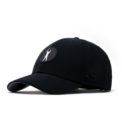 Melin A-Game Mickelson Hydro XL Hat - Black XL for Men stores SCRTBYV