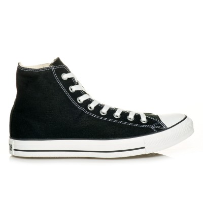 Adults' Converse Chuck Taylor All Star Canvas High-Top Sneakers Black Formal 2021 IZ0S27293