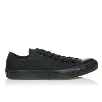 Adults' Converse Chuck Taylor All Star Canvas Ox Core Sneakers Blk/Monochrome G4DCD2226