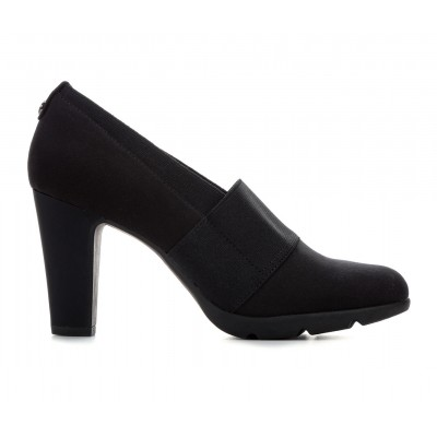 Women's Anne Klein Xing Pumps Black Business Casual IO1ID889