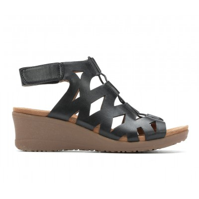 Women's Baretraps Tiney Wedges Black Formal Recommendations 6KWYW3042