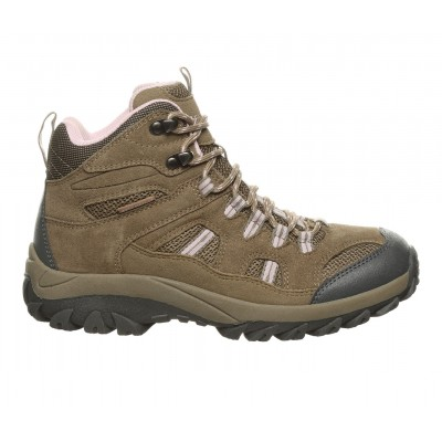 Men's Bearpaw Tallac Waterproof Hiking Boots Natural Going Out on style 5F92Q4277