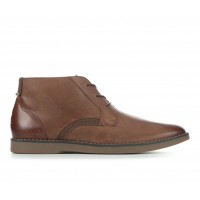 Men's Sperry Newman Chukka Dress Boots Brown Business Casual Boutique S1L6F4876